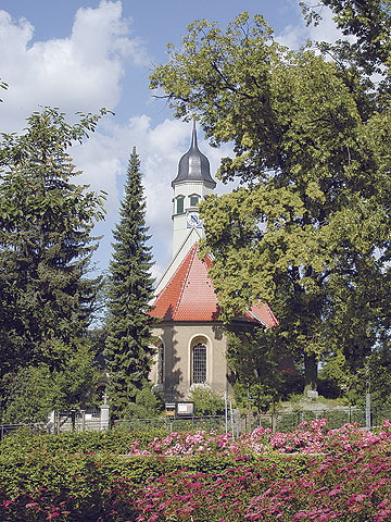 Die St. Egidien Kirche