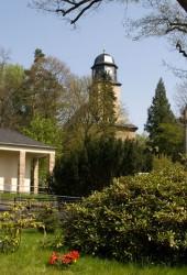 Die Kirche von Oelsa