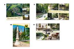 Postkartenübersicht