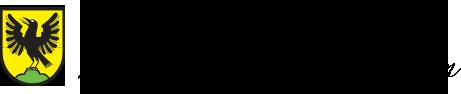 Stadt Rabenau in Sachsen - Wappen