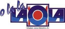 Logo der La Ola Zentralküche