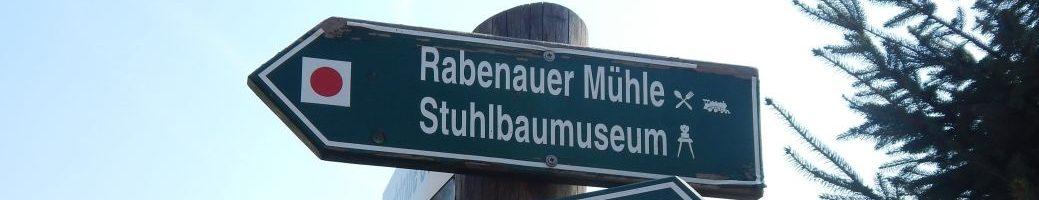 Rabenau in Sachsen