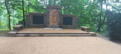 Kriegerdenkmal am Mühlberg