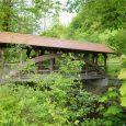 Semmelstegbrücke im Rabenauer Grund
