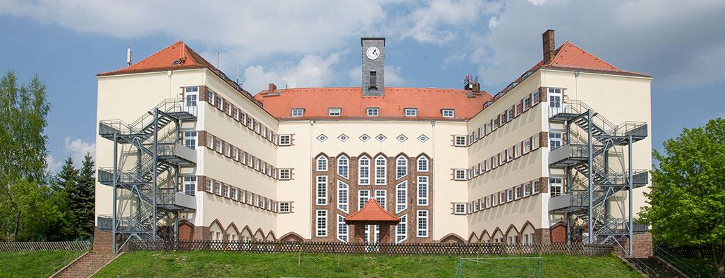Schule Rabenau