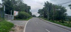 Erneuerung Straßenbeleuchtung Freitaler Str.