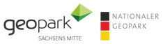 Logo Geopark Sachsen